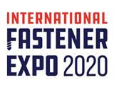 2020美国拉斯维加斯紧固件展览会